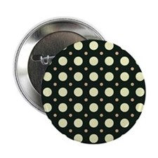 "Dots-2-31 2.25"" Button"