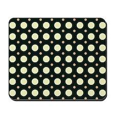 Dots-2-31 Mousepad