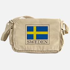 Sweden Messenger Bag