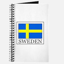 Sweden Journal