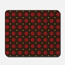Dots-2-29 Mousepad