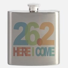 26.2 - Here I come Flask