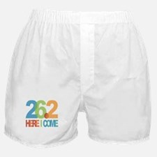 26.2 - Here I come Boxer Shorts