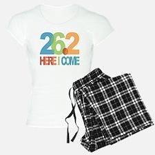 26.2 - Here I come Pajamas