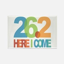 26.2 - Here I come Magnets