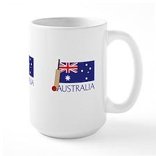 Australian Cricket Mugs