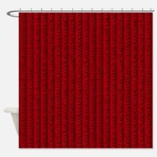 Curtain Call Shower Curtain