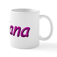 Ariana Unique Personalized Mug