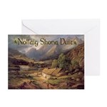 Killarney Christmas Cards (Pk of 20)