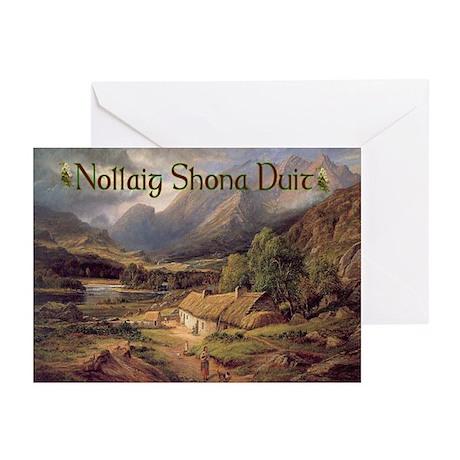 Killarney Christmas Cards (Pk of 20)