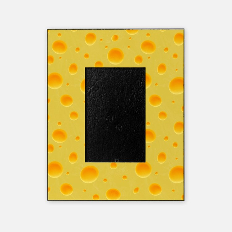 Cheese Section Picture Frame