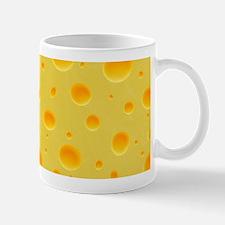 Cheese Section Mug