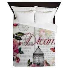Dreams Queen Duvet