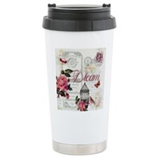 Cool Cage Travel Mug