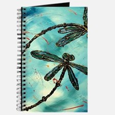 Dragonfly Cloud Journal