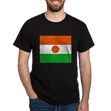 Nigerien Flag T-Shirt