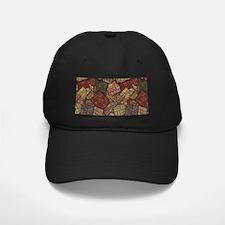 Mosaic Confusion Baseball Hat