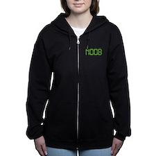 Noob Digital Women's Zip Hoodie