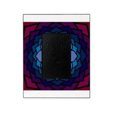 ohm02lotus Picture Frame
