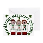 Irish Choir Christmas Cards (Pk of 20)