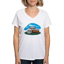 Monticello Shirt