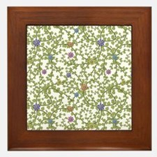 Paper Ivy Framed Tile