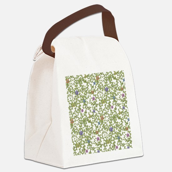 Paper Ivy Canvas Lunch Bag