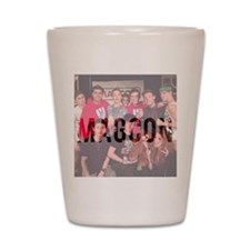 Magcon  Shot Glass