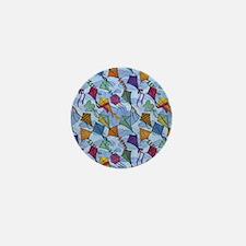 Kite Festival Mini Button