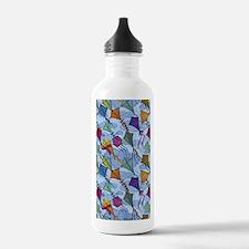 Kite Festival Water Bottle