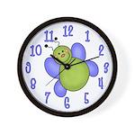 Bug Clock