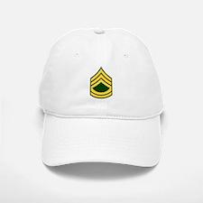 "Army E7 ""Class A's"" Baseball Baseball Cap"