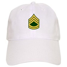 "Army E7 ""Class A's"" Baseball Cap"