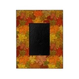 Autumn leaves Picture Frames