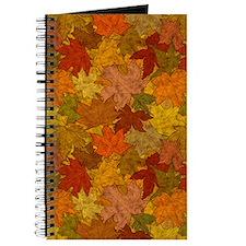 Fall Token Journal