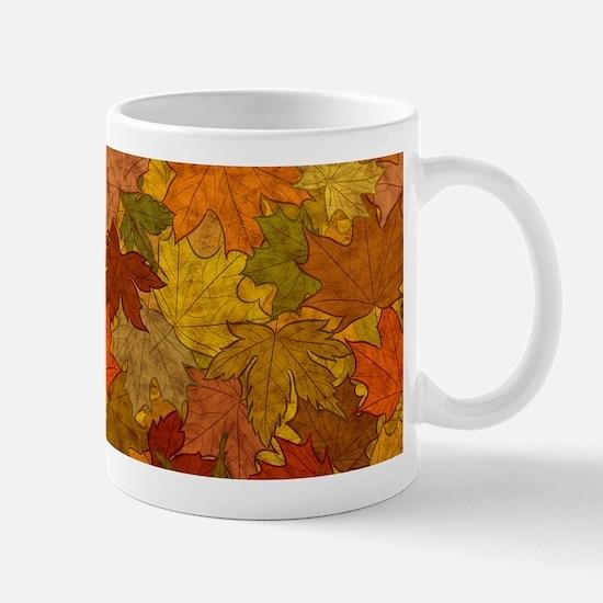 Fall Token Mug