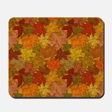 Fall Token Mousepad