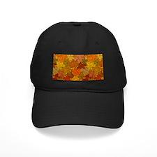Fall Token Baseball Hat