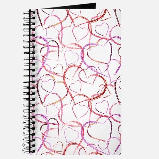 Empty Hearts Journal