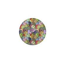 Egg Hunt Mini Button (100 pack)