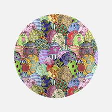 "Egg Hunt 3.5"" Button (100 pack)"