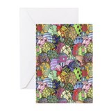 Easter Greeting Cards (10 Pack)