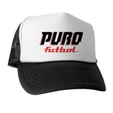 Puro Futbol Cool Trucker Hat