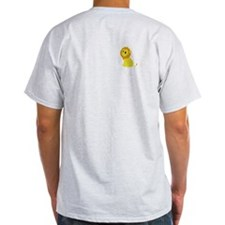 Roary Lion T-Shirt