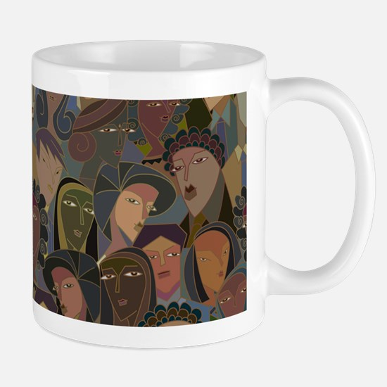Crowd Puller Mug