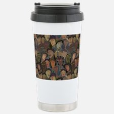 Crowd Puller Stainless Steel Travel Mug