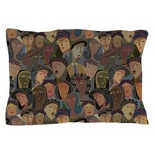 Crowd Puller Pillow Case