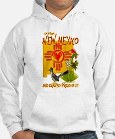 I'M FROM NEW MEXICO Hoodie