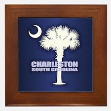 Charleston Framed Tile