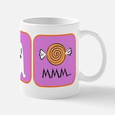 Eek, Boo, Mmm Halloween Mug